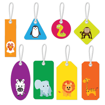 hang or swing product tags