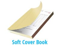 docket books soft cover